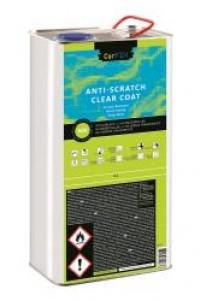 VERNIS HS Antiscratch 600 en 5L
