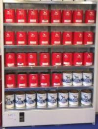 Pupitre SIRIO HH 1500 - 40 pots de 4L